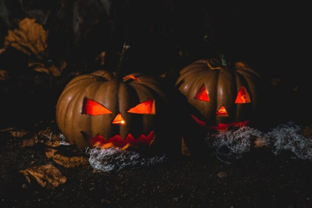 Halloween 2020 at Arpi Nursery School